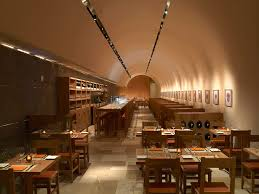 bar boulud 1900 broadway at 64th street i just love the design of