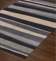 Modern Stripe Rug 10 Rectangular Striped Rugs For Your Living Room Furniture