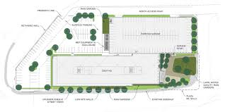 new project cdot headquarters denverinfill blog 2016 08 28 cdot hq site plan