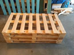 How To Make A Table Out Of Pallets Diy Dads Diy Outdoor Pallet Couch Weekend Project Hello