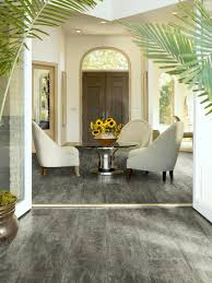 Moisture Barrier Laminate Flooring On Concrete Laminate Flooring For Basements Hgtv