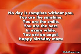 cute birthday card sayings for mom best funny cards e quotes