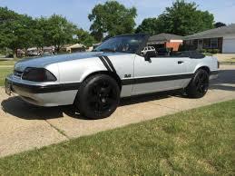Black Mustang Lx Speedform Mustang Black 5 0 High Performance Emblem 389624 Free