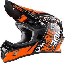 motocross helmet sizing o neal 3series fuel motocross helmets black orange oneal motocross