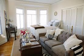 two bedroom apartments san francisco lauren mizrahi s san francisco studio apartment tour studio