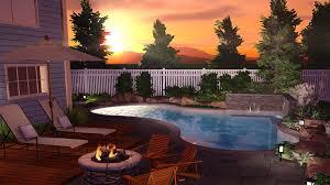 Small Backyard Swimming Pool Designs Pool Studio The Best 3d Swimming Pool Design Software