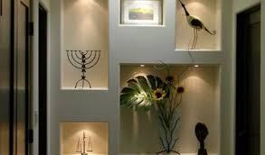 Recessed Wall Niche Decorating Ideas best 25 niche decor ideas on
