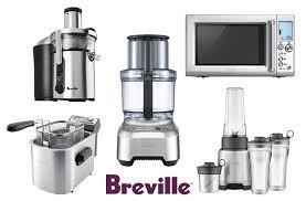 appareils de cuisine appareils de cuisine breville jusqu à 46 de rabais offert sur