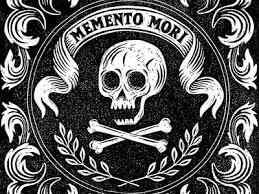 Memento Mori - memento mori by jessica benhar dribbble