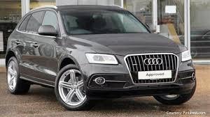 Audi Q5 Inside 8 Colors That Will Go With Q5 Pistachio Beige Interior Audiworld