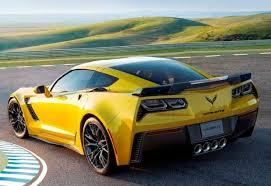 msrp 2015 corvette z06 2015 chevrolet corvette z06 starts at 78 995 kelley blue book