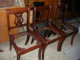 chairs repair broken dining chair tighten loose wooden chair