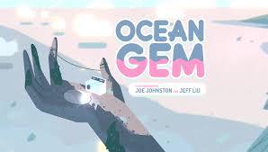 ocean gem steven universe wiki fandom powered by wikia