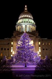 jeff cable u0027s blog boise idaho christmas lights around the capital