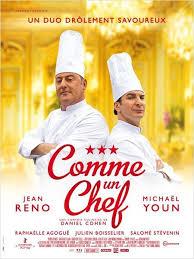 cuisiner comme un chef comme un chef un de daniel cohen avec michael youn et jean réno