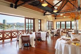 bay area restaurants serving thanksgiving dinner