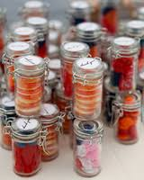 edible favors 73 edible wedding favors guests will eat up literally martha