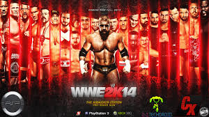 wwe games wwe 2k14 on android and psp wwe game download android keeda