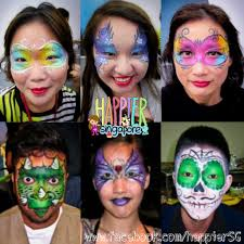 the best of our face painting balloon sculpting and decorations 2014