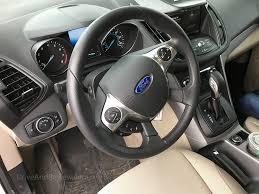 Ford Escape Interior - quick review 2015 ford escape se ecoboost u2013 driveandreview
