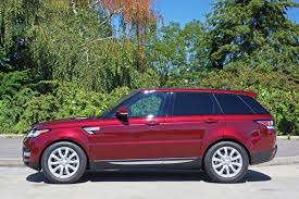 green range rover 2016 range rover sport hse td6 road test review carcostcanada