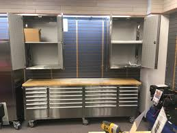 Stainless Steel Wall Cabinets Extra Large 42