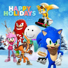 239 best sonic friends images on friends sonic boom