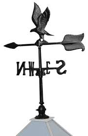 Weathervanes For Cupolas Products Cannonball Building Product Supplier