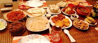 ramadan cuisine lent and ramadan more similar than you think