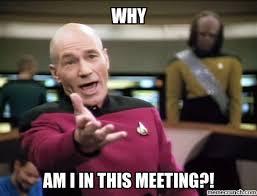 Meeting Meme - meeting