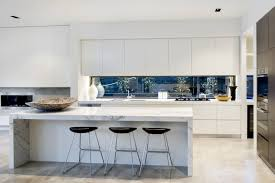 kd nifty minimalist black tile pleasant kitchen design backsplash
