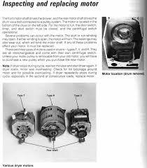 ge dryer motor wiring diagram wiring diagram and schematic design