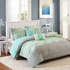 better homes and gardens kashmir medallions 5 comforter set