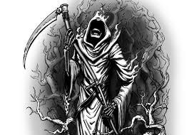 grim reaper wallpapers