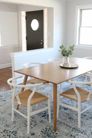 dining table with rug underneath reader sos helping readers with design problems the diy playbook