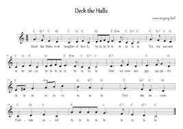 free christmas carols u003e deck the halls free mp3 audio song download