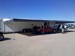 Enclosed Trailer Awning For Sale Race Trailer Awnings Dmp Awnings Minnesota S Premier Awning