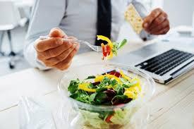 d駛euner au bureau déjeuner au bureau prenez votre temps santé letelegramme fr