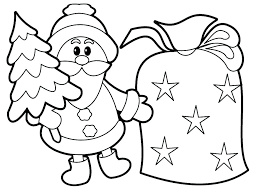 coloring pages to print of santa santa coloring pages coloring pages coloring printable coloring