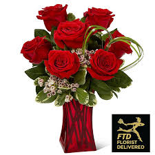 the ftd of bouquet