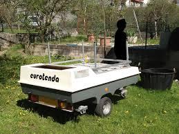 tenda carrello carrello tenda marca eurotenda modello oys400 come si monta