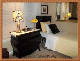 dream mom studio apartment bedroom makeover
