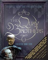 The Cabinet Of Jan Svankmajer Nightmare Visions In U0027the Quay Brothers Collected Short Films