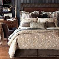 Waterford Bogden King Comforter Rust King Comforter Waterford Bogden King Comforter Bogden Multi
