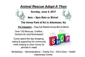 animal rescue adopt a thon 6 4 the source