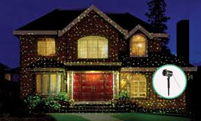Laser Light Decoration Christmas Star Shower Laser Christmas Lights Walmart Sale