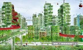 forest cities u0027 the radical plan to save china from air pollution