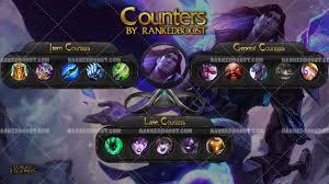 taric counters u2022 the best counter picks taric is weak against