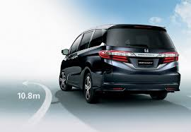 the honda odyssey family car honda australia