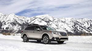 2017 subaru outback 3 6r touring review with price horsepower and